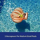 Swimming Pool Variable Speed Pool Pump by Blue