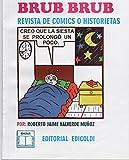 BRUB  BRUB (Spanish Edition)