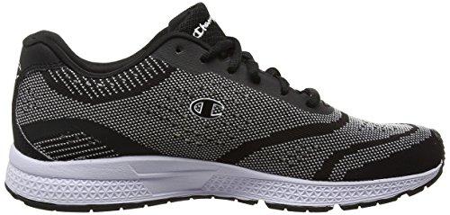 Running Shoe de Wht Cut Andromeda Nbk Gris Femme Low Compétition Chaussures Champion w1SgxH