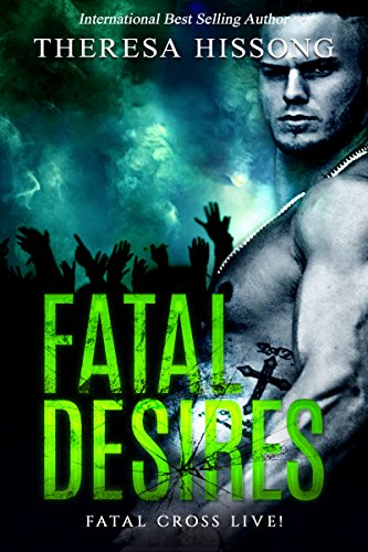 Fatal Temptation: A Rockstar Romance Novel