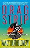 Drag Strip by Nancy Bartholomew front cover