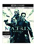 The Matrix (UHD) [Blu-ray]