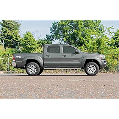 """Rough Country 2"""" Leveling Kit (fits) 2005-2020 Tacoma 