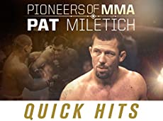 blood in the cage mixed martial arts pat miletich and the furious rise of the ufc