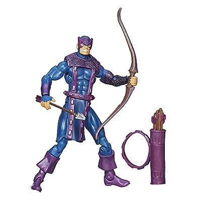 Marvel Infinite Series Marvel's Hawkeye 3.75 Inch Figure: Toys & Games