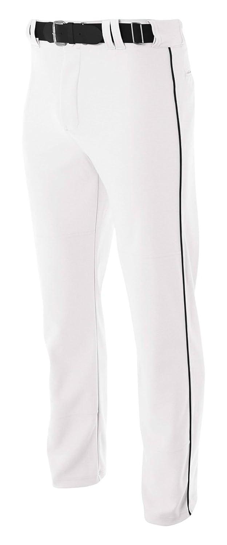 New A4 Pro-Style Open Bottom Baseball Pant