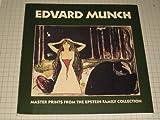 Edvard Munch, Sarah Epstein, 0894681508