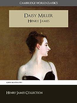 Daisy Miller Summary