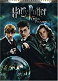 Harry Potter and the Order of the Phoenix (Two-Disc Special Edition) by Warner Home Video
