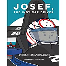 Josef The Indy Car Driver