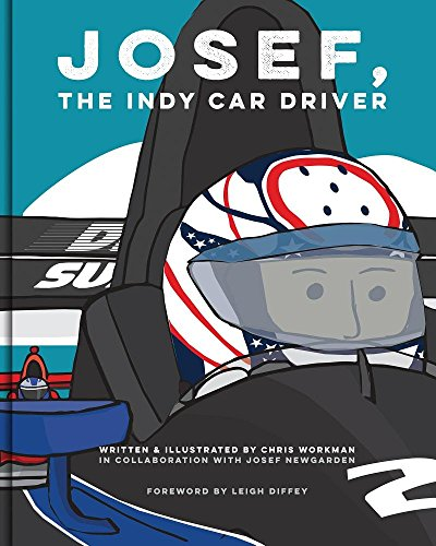 (Josef, The Indy Car Driver)