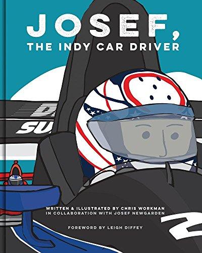 Indy Car - 8