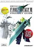 Final Fantasy VII Official Guide: v. 1 (Brady Games Strategy Guides) by David Cassady (1997-08-28)