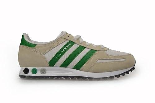 3f3d83b89f5ea Mens Adidas LA Trainer-UK 9| EUR 44| US 10: Amazon.ca: Shoes & Handbags