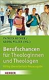 Berufschancen für Theologinnen und Theologen