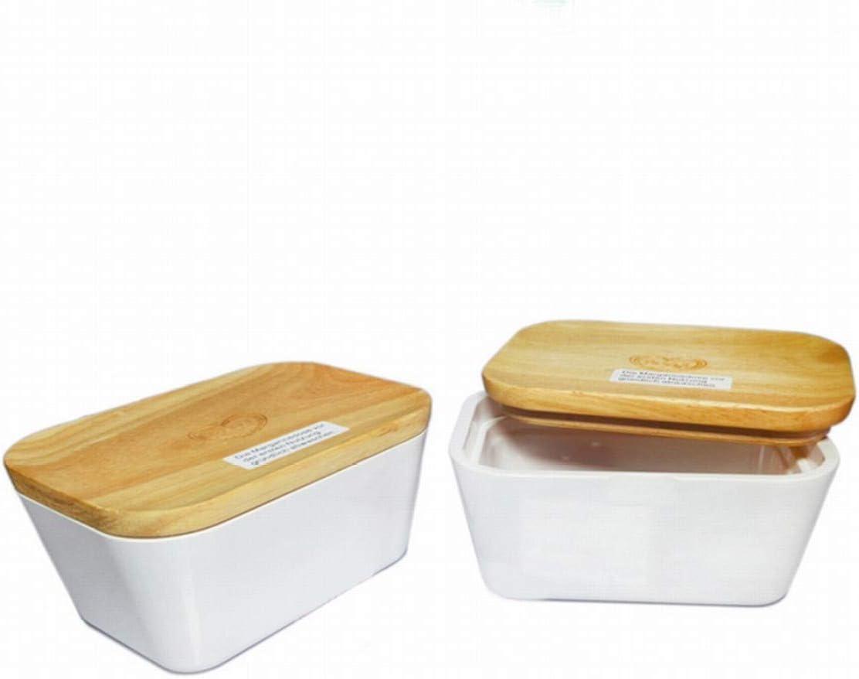 XQ Registros de Estilo Japonés con Tapa Sellada Queso Mantequilla ...
