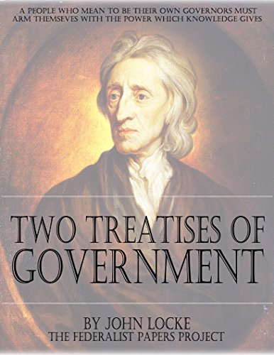 Download PDF Two Treatises of Government