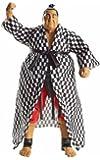 WWE Elite Collector Yokozuna Figure Series 15