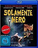 Solamente Nero - Blutige Schatten - Uncut (+ DVD) [Blu-ray]