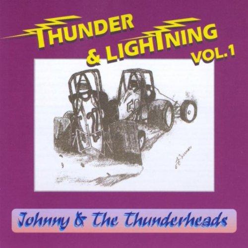Thunder and Lighting, Vol. 1 (sprint car race music)