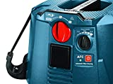 Bosch 9 Gallon Dust Extractor with Auto Filter