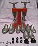Single Shoe Stretching Machine With Two Heads Expander repair machine for cobbler and shoemaker