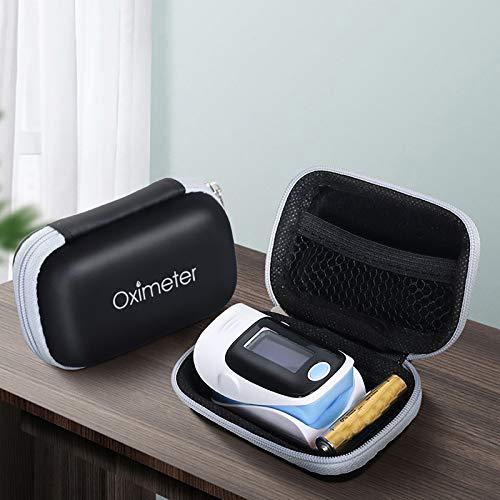 Oximeter case