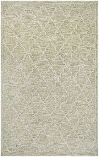 Couristan Transitional Rectangle Area Rug 9'6