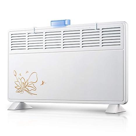 Calentador convección Ventilador Cuarto de baño Hogar Hogar Ahorro de energía Ventilador eléctrico Estufa de asado