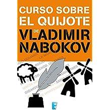 Curso sobre El Quijote (Spanish Edition)