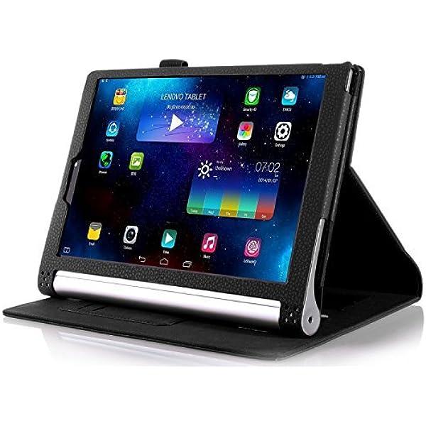 Lenovo Yoga Tab 3 Pro X90F Cristal Templado,Vikoo 9H 0.3mm ...