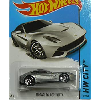 hot wheels hw city 35 250 ferrari 458 italia. Black Bedroom Furniture Sets. Home Design Ideas