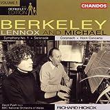Symphony 1 / Serenade / Horn Concerto / Coronach