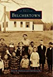 Belchertown, Doris M. Dickinson and Cliff McCarthy, 0738589721