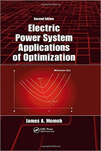 Electric power system applications of optimization second edition electric power system applications of optimization second edition power engineering willis 2nd edition fandeluxe Images