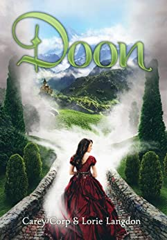 Doon by [Langdon, Lorie, Carey Corp]