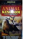 Animal Kingdom: Beavers Elk & Caribou