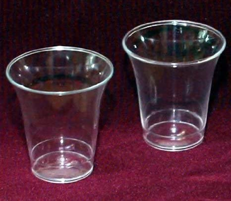 NEW by F A Dumont Disposable Communion Cups Box of 1000