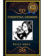 Christina Grimmie: An American YouTuber, the Original Anti-Anxiety Adult Coloring Book
