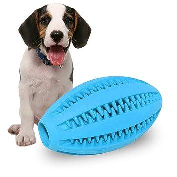 Auoker - Varillas de Masticar para Perro, Limpieza Dental, Juguetes de Masticar para Perro