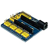 Multifunctional Nano UNO Expansion Board for Arduino