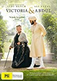 VICTORIA AND ABDUL - DVD