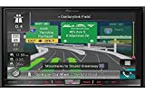 Pioneer AVIC-8200NEX In Dash Double Din DVD CD Navigation Receiver with 7