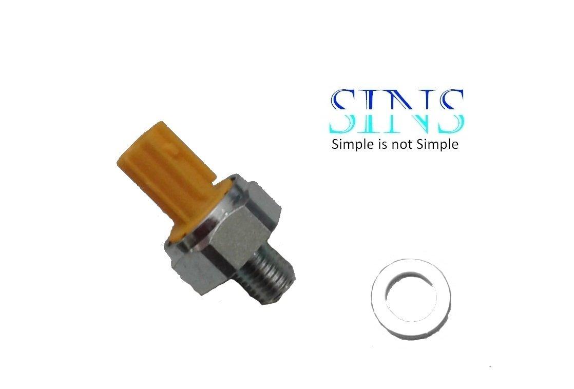 Honda Fit Transmission Pressure Switch 28600-RG5-013 28600-RG5-003 SINS