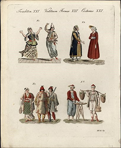 Alban (Cultural Dance Costumes)