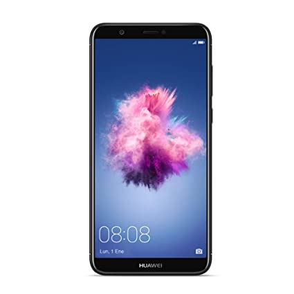 "Huawei P Smart - Pack de carcasa y smartphone de 5.65"" (3 GB de"