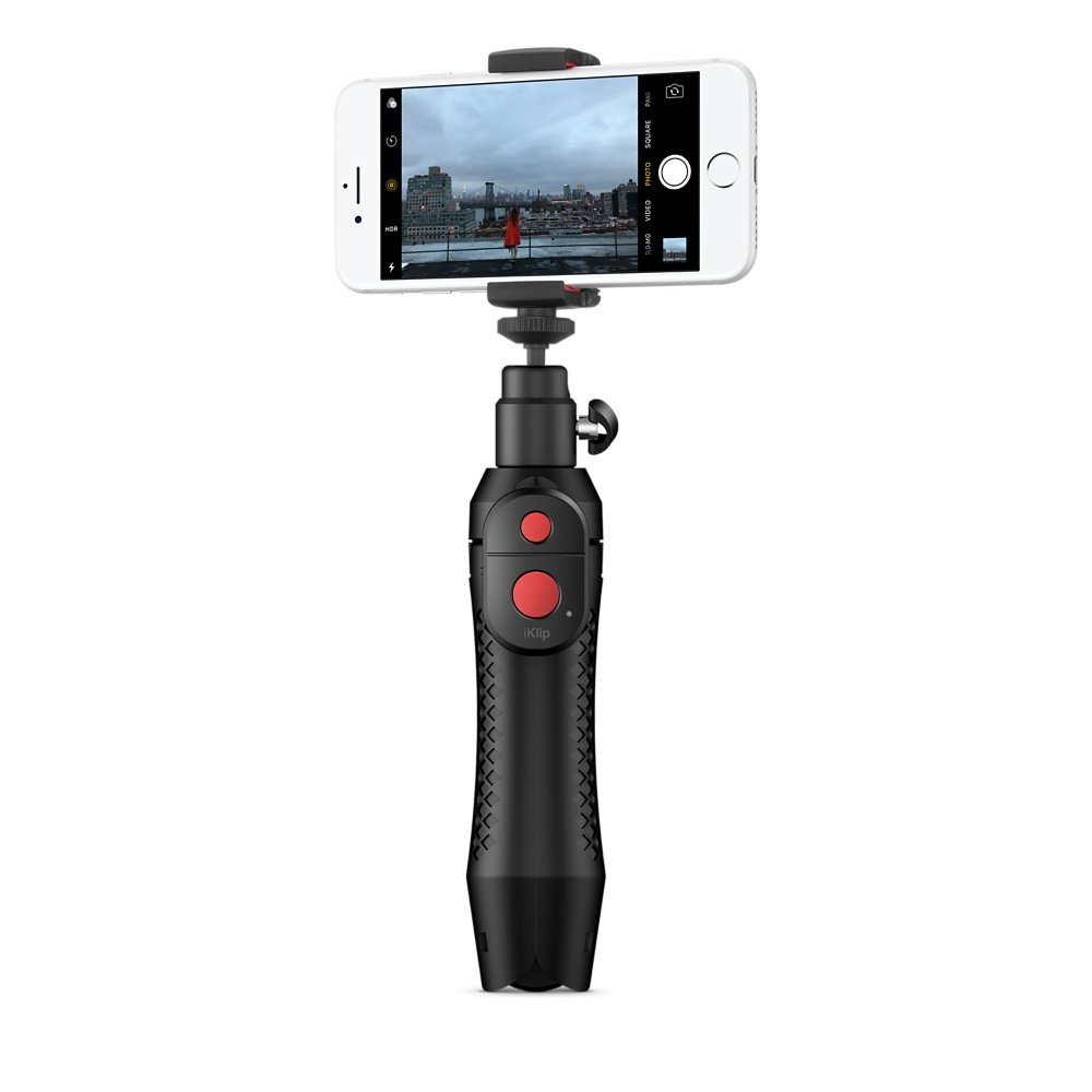 【国内正規品】IK Multimedia iKlip Grip Pro多機能カメラスタンド   B06W2P6CSR