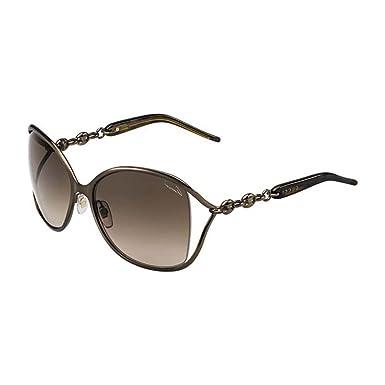 b7ade2f136e Amazon.com  Gucci Women s Twist Sunglasses