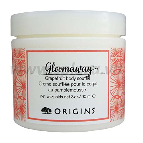 Cheap Origins Gloomaway Grapefruit Body Souffle3oz/90ml Travel Size Unboxed