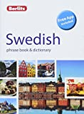 Berlitz Phrase Book & Dictionary Swedish (Bilingual dictionary)